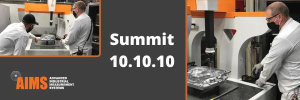 Summit 10.10.10 2