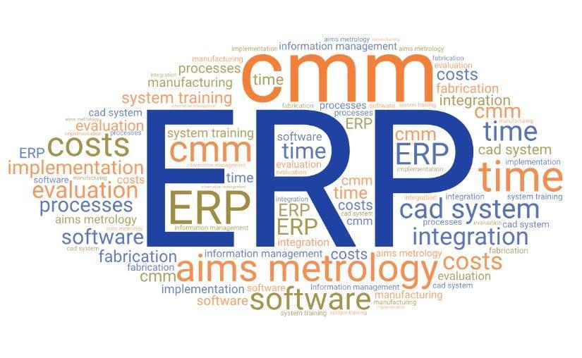 ERP word cloud 2