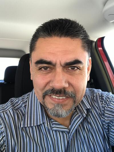 Jose Duarte is the new business development manager for Mexico and Central America
