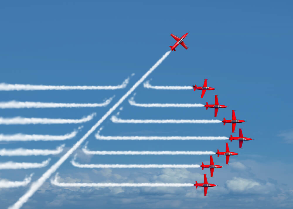 Navigating Market Disruptions in 2021