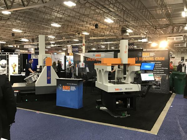 eastec booth 2