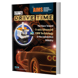 Automotive Manufacturers: The Future Is Closer Than You Think - Are You Ready?