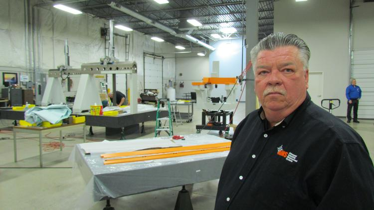 Miamisburg Company Targets International Growth