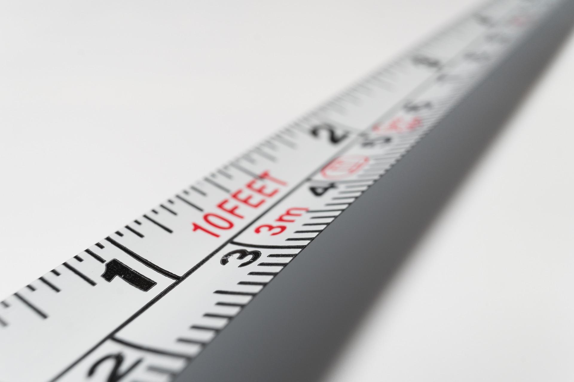 measurement-1476913_1920